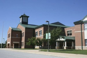 Pocopson Elementary School