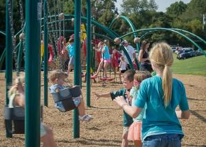 Pocopson Park Playground